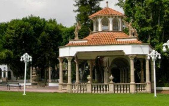 Salones De Eventos En Guadalajara Precios