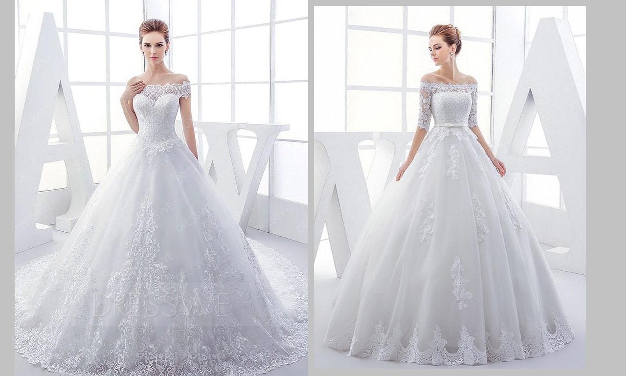 Vestidos de novia 2019 en guadalajara